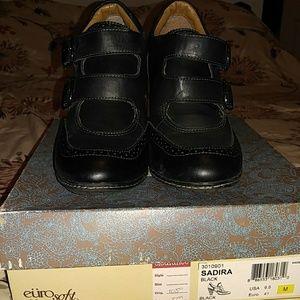 Sofft. Euro soft heels
